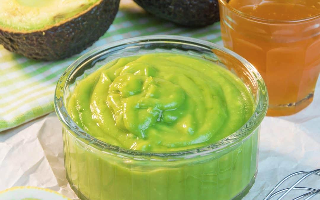 Nourishing Avocado Facial Mask
