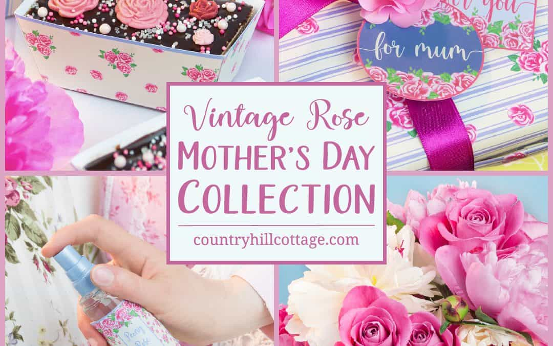 Homemade Mother's Day Gift Ideas