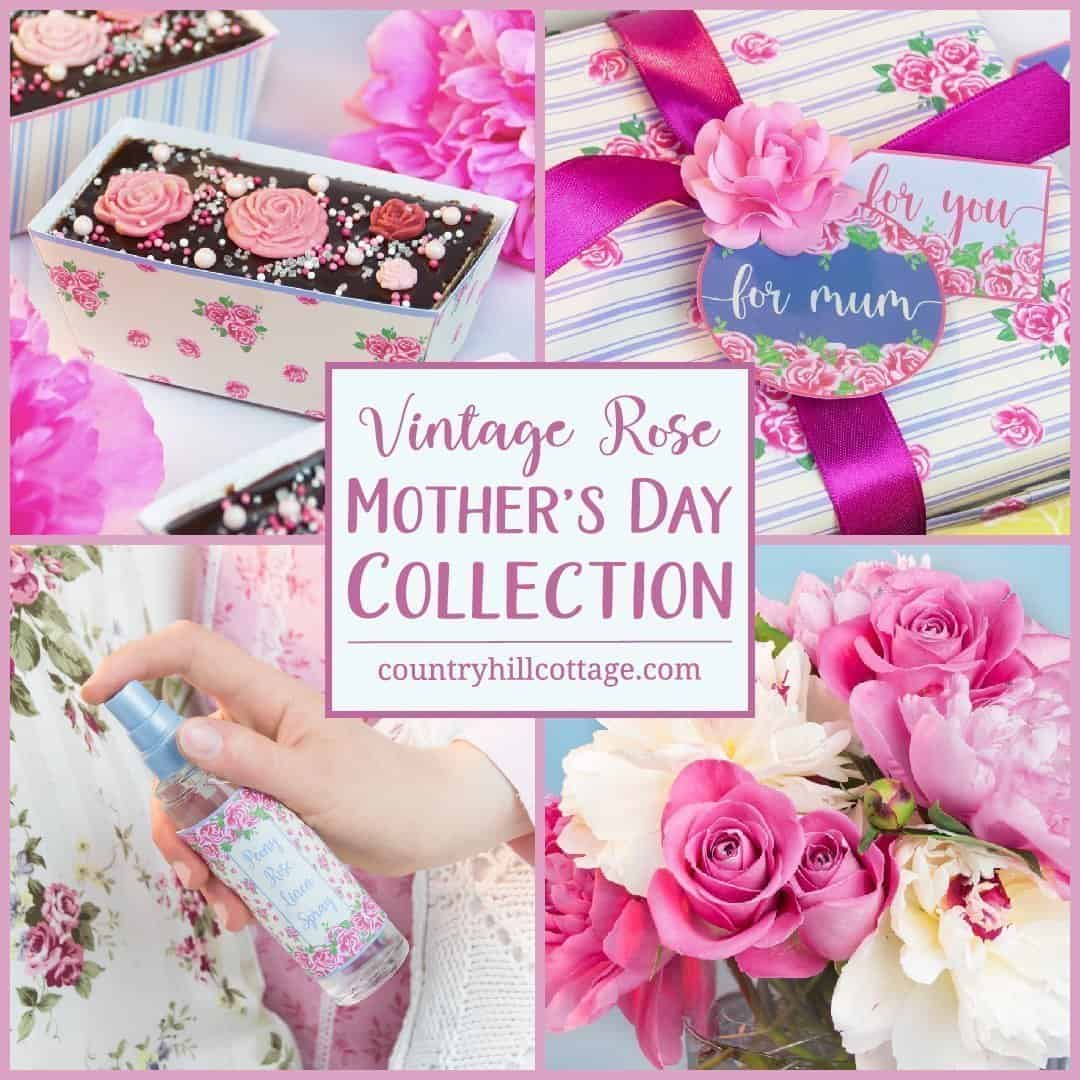Homemade Mother S Day Gift Ideas