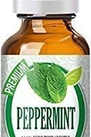 Peppermint (30ml) 100% Pure, Best Therapeutic Grade Essential Oil - 30ml / 1 (oz) Ounces