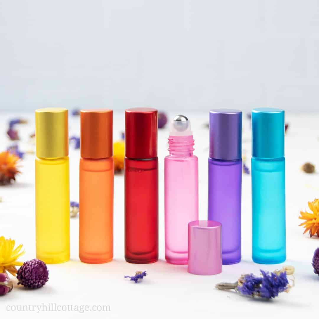 Essential Oils For Kids 18 Essential Oil Rollerball Recipes For Children
