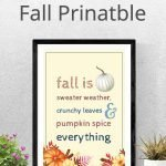 Download free rustic fall printables inspired by autumn, vintage watercolor drawings and farmhouse style with pumpkins and leaves. The free printable quotes are great to frame and can be used as cute décor signs and wall art ideas for home, kitchen, bedrooms, bathrooms, for work, gallery walls, for planners or the classroom. The free prints come in 3 sizes: 4x6, 5x7 & 8x10. #freeprintable #fall #falldecor #fallprintable #autumn #leaves #pumpkins #wallart #falldecorideas   countryhillcottage.com