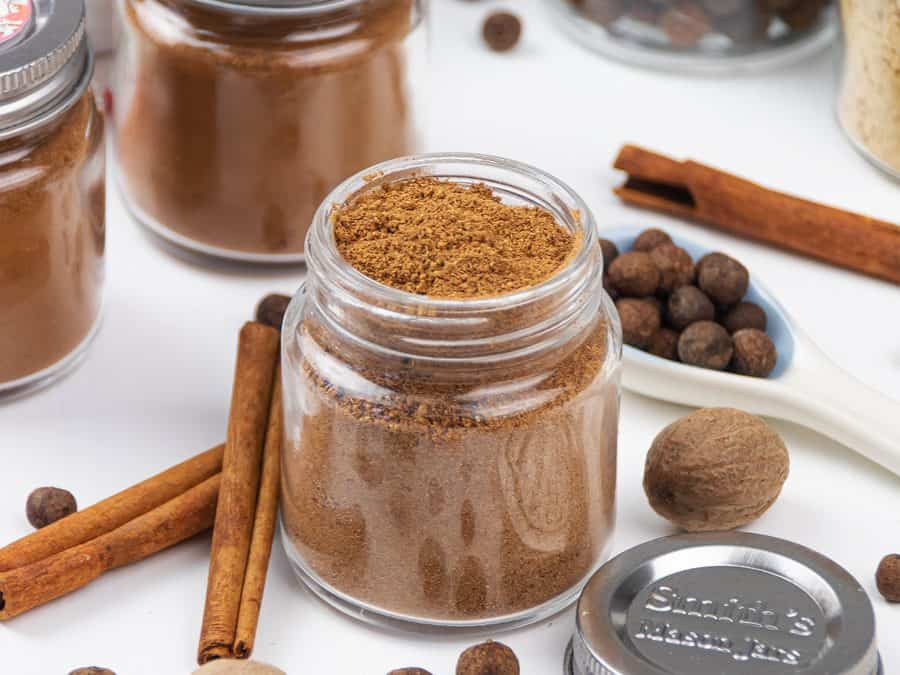 Homemade Pumpkin Pie Spice – Easy DIY Spice Blend Recipe
