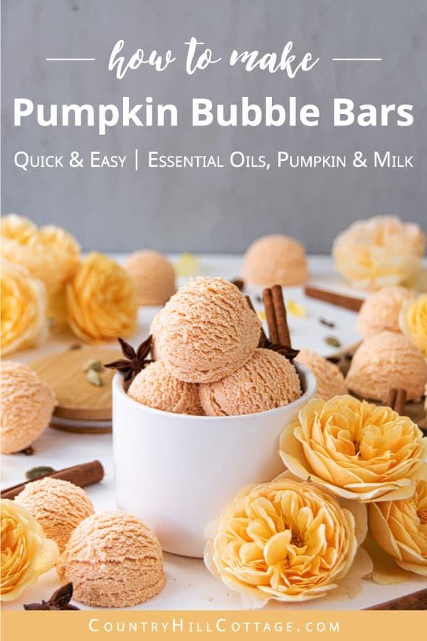 Lush-Inspired Bath Bubble Bars Recipe