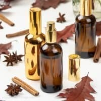 Natural Fall Air Freshener DIY Room Sprays with Essential Oils