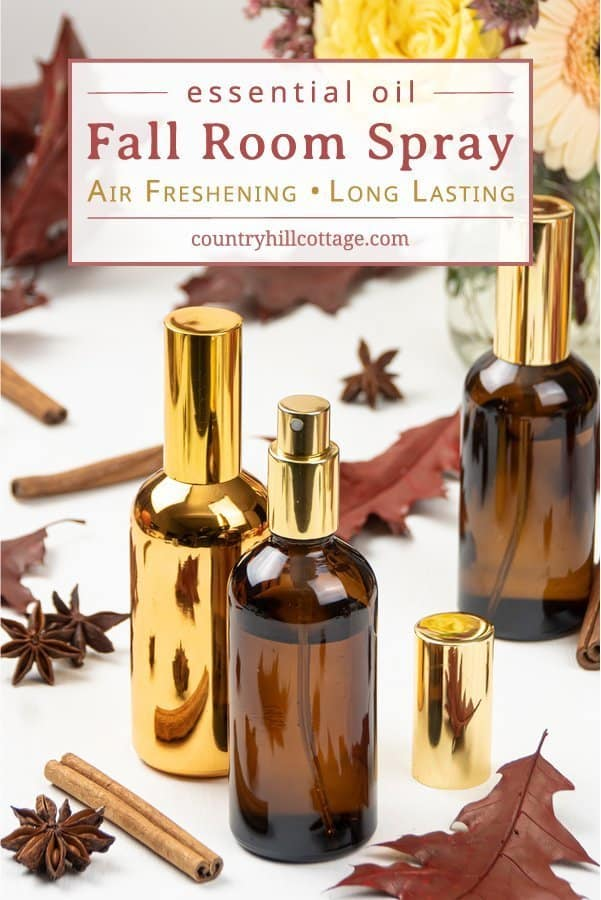 Air Freshener DIY Room Sprays