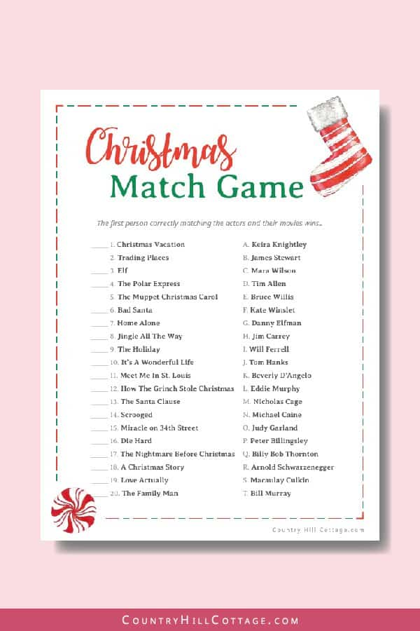 30 Office Christmas Party Games to Break The Ice ...