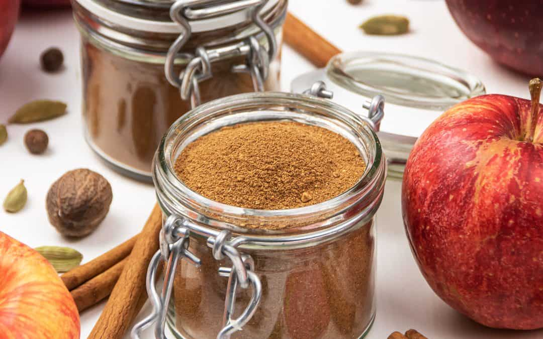 Apple Pie Spice Recipe – Easy Homemade Spice Blend