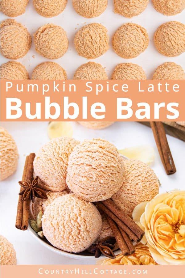 Easy Natural Bubble Scoop Recipe