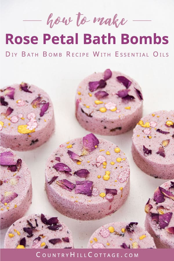 How To Make the Best Bath Bombs