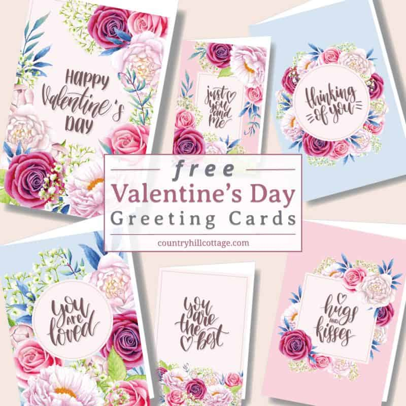 printable valentines day cards  free valentine cards