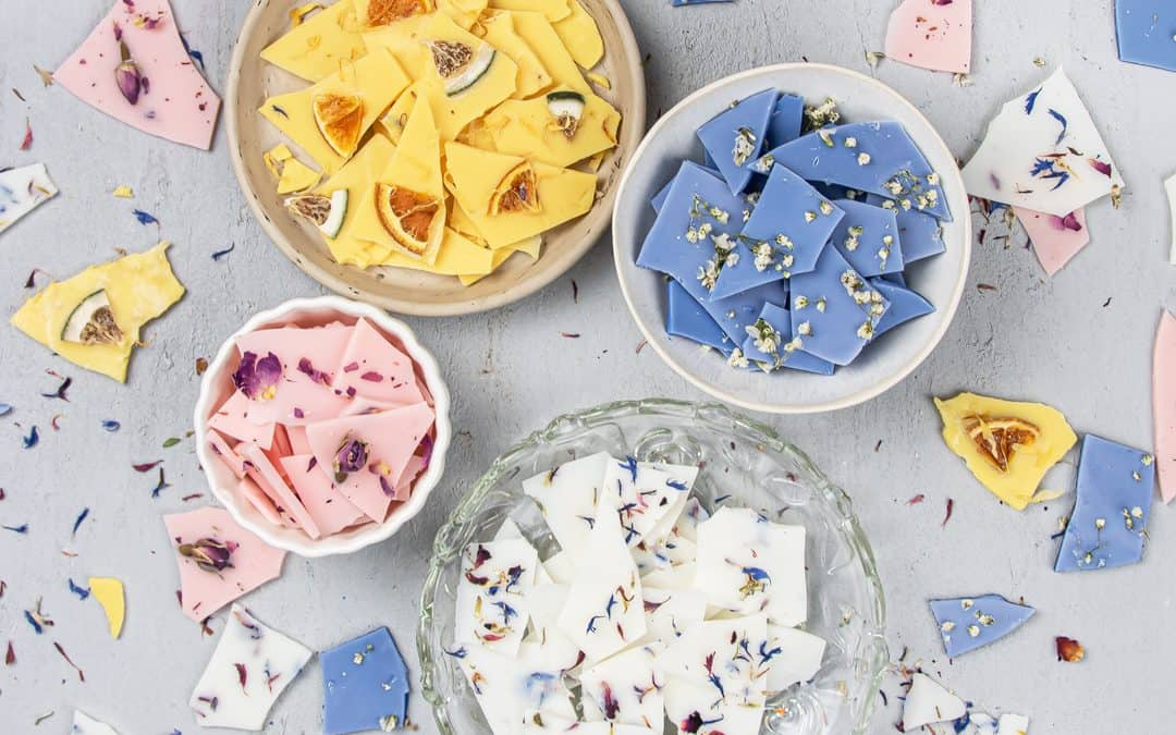 Wax Brittle Easy DIY Soy Wax Melt Recipe with Essential Oils
