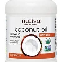 Coconut Oil (refined)