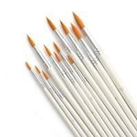 Round Brush Set