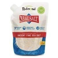 Fine Sea salt
