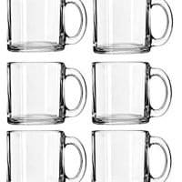 Crystal Coffee Mugs
