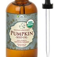 Pumpkin Seed Oil 4 oz
