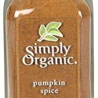 Organic Pumpkin Spice