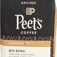 Ground Coffee -Medium Roast