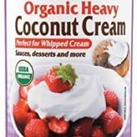 Heavy Coconut Cream