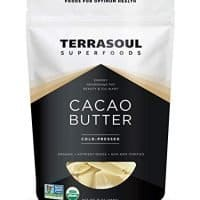 Cacao Butter Disks