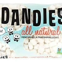 Minis Vegan Marshmallows