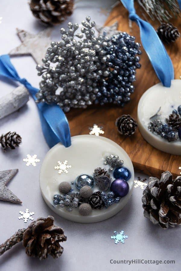 DIY Winter Air Freshener Recipe