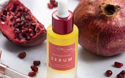 DIY Anti-Aging Serum For Beautiful Skin