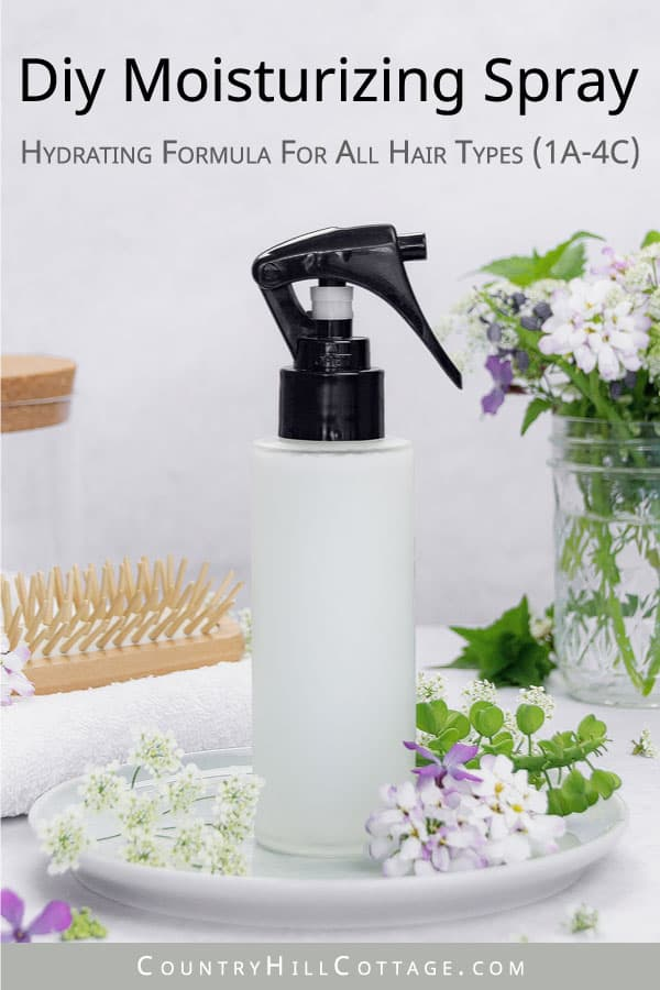 best moisturizing hair spray