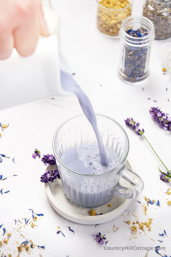 moon milk recipe for sleep