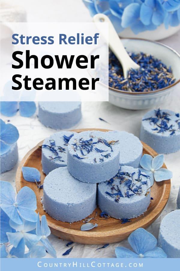 shower vapor tablets