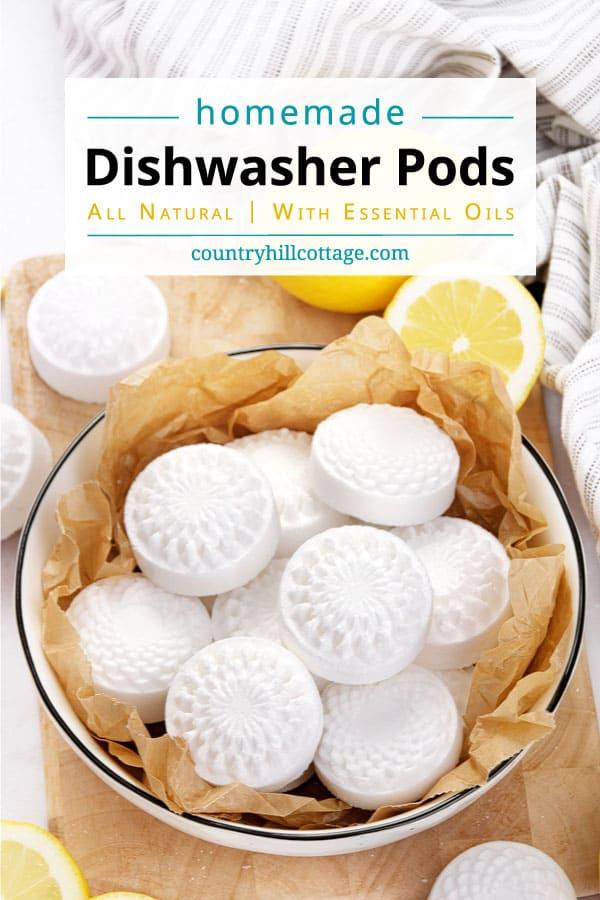 diy dishwasher pods